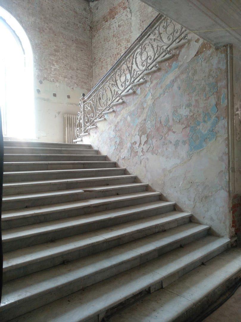 История старинного здания в центре Днепра, что стало Центром современной культуры, - 3D-ТУР , фото-12
