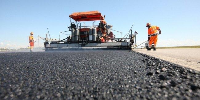 Чиновники потратят 46 миллионов гривен на дорогу Днепр-Решетиловка , фото-1