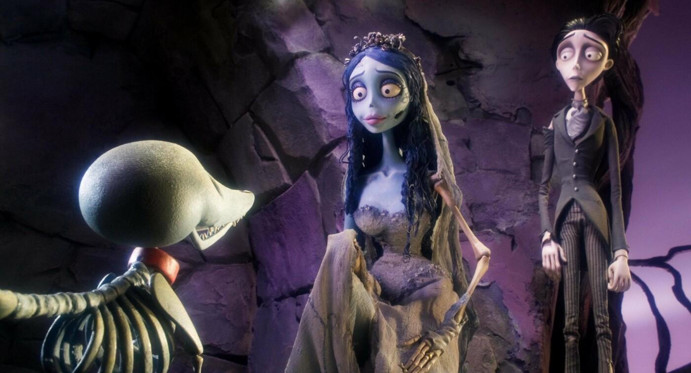 Хэллоуин в Днепре: ТОП-10 тематических фильмов и мультиков, фото-9