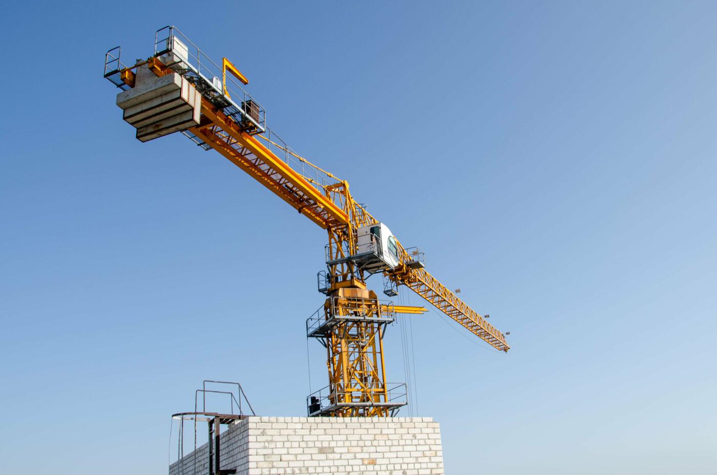 Как в Днепре проходит реконструкция детской больницы №5, - ФОТО, фото-6
