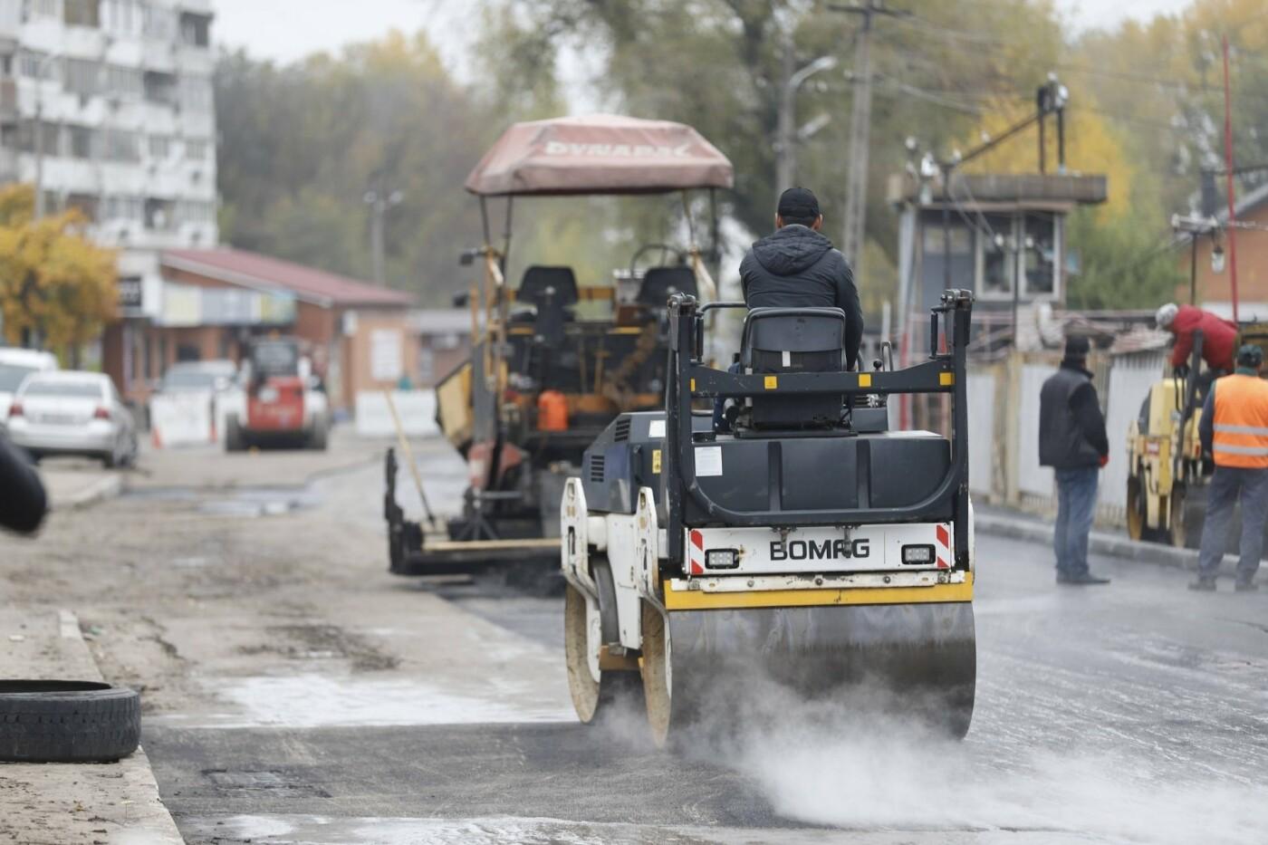 """В Днепре строят новые системы дождевой канализации - """"ливневки"""", фото-2"""