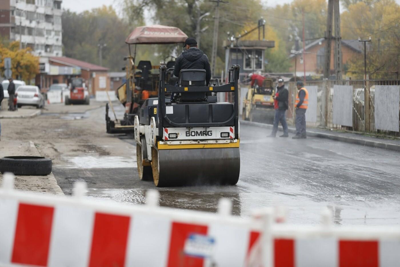 """В Днепре строят новые системы дождевой канализации - """"ливневки"""", фото-3"""