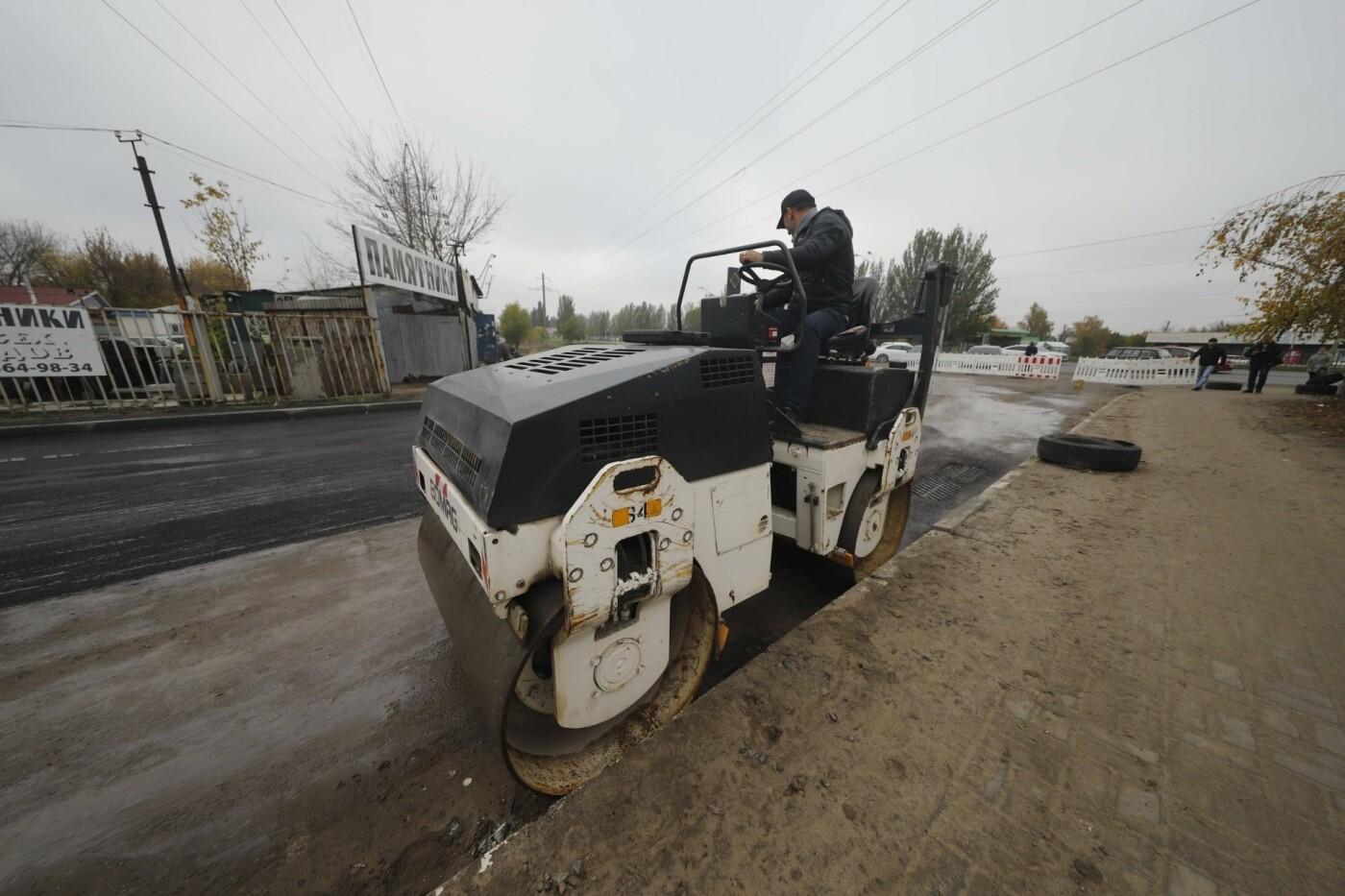 """В Днепре строят новые системы дождевой канализации - """"ливневки"""", фото-6"""