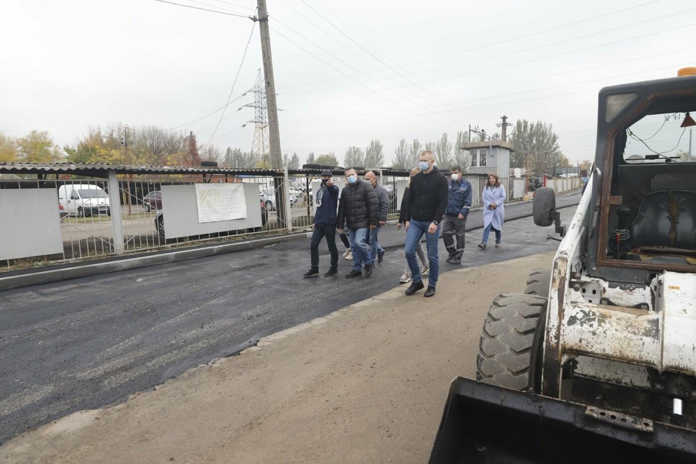 """В Днепре строят новые системы дождевой канализации - """"ливневки"""", фото-4"""