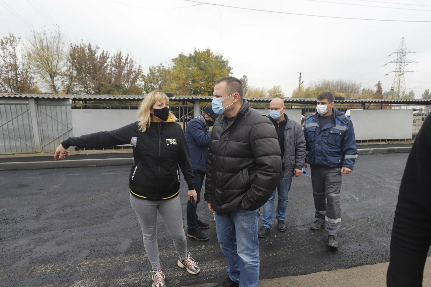 """В Днепре строят новые системы дождевой канализации - """"ливневки"""", фото-5"""
