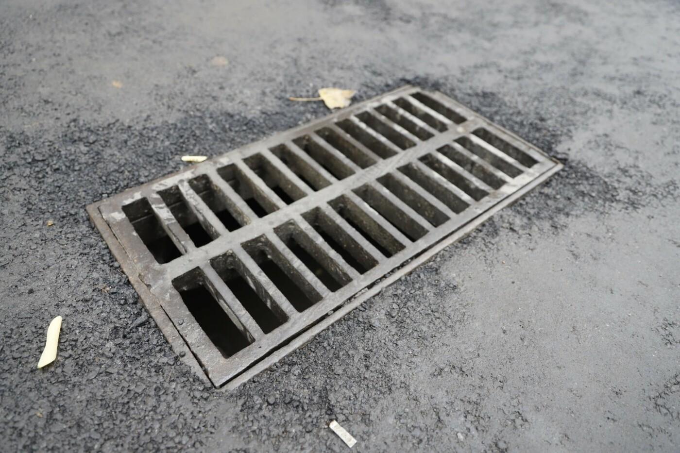 """В Днепре строят новые системы дождевой канализации - """"ливневки"""", фото-12"""