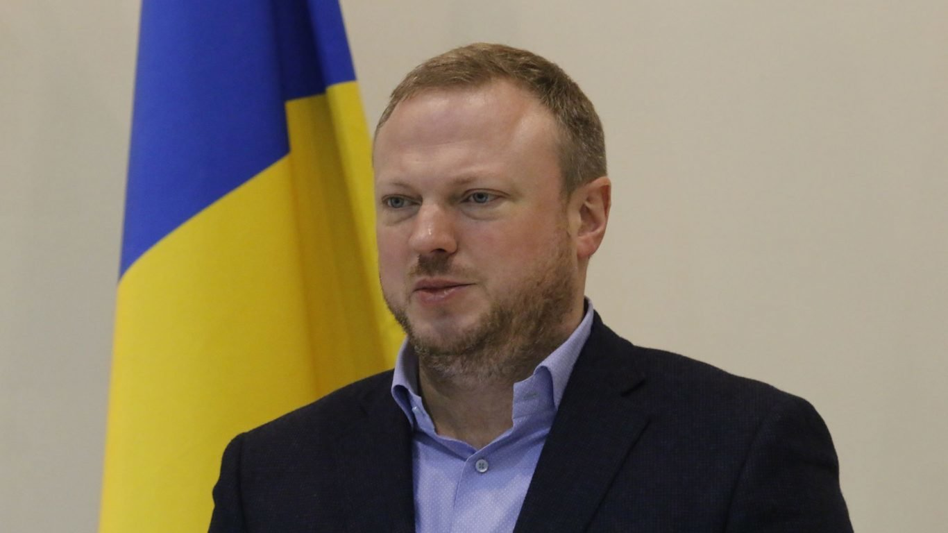 Олейник Святослав Васильевич
