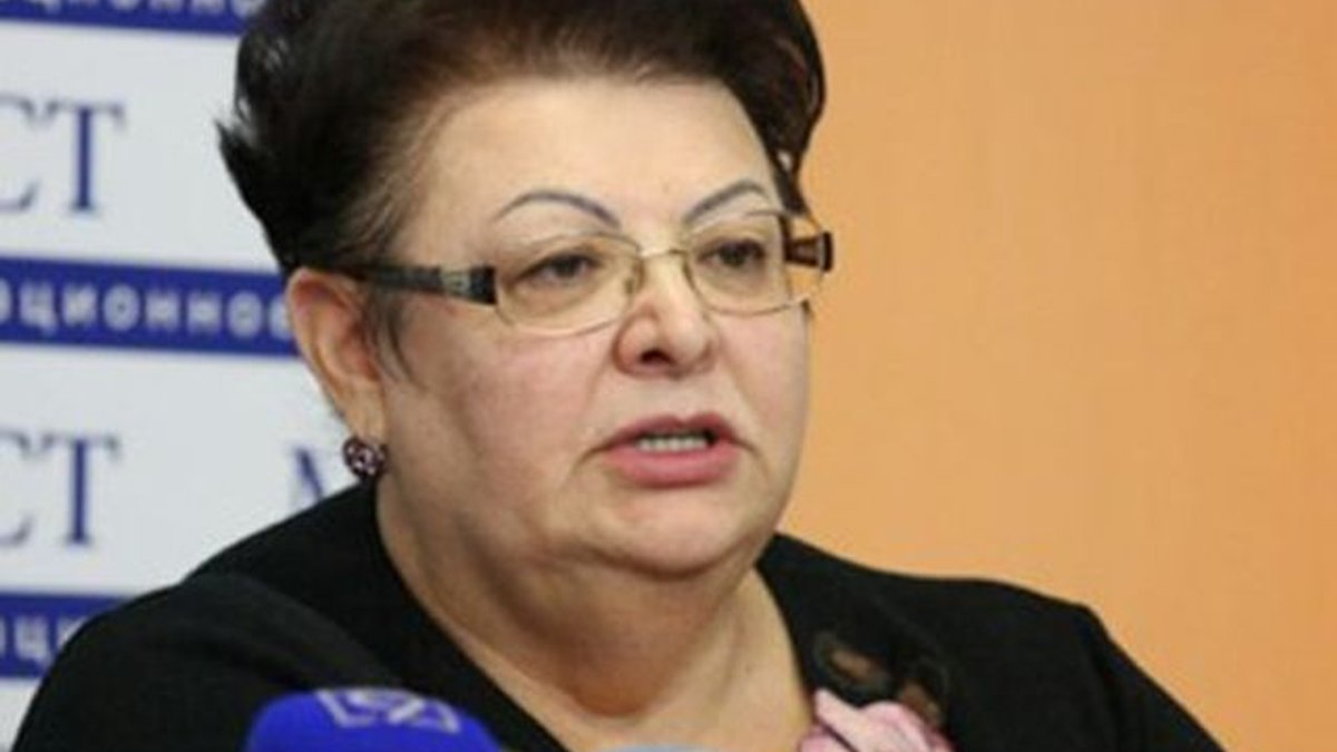 Ульяхина Антонина Николаевна