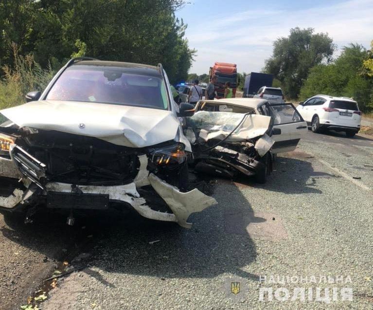 Самые резонансные аварии в Днепре, которые произошли этой осенью, фото-3