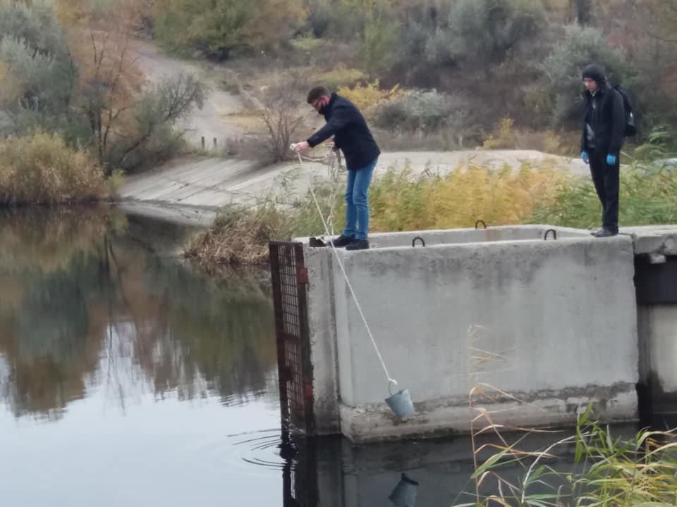 В Краснополье экологи проверяют воду: что произошло, фото-3