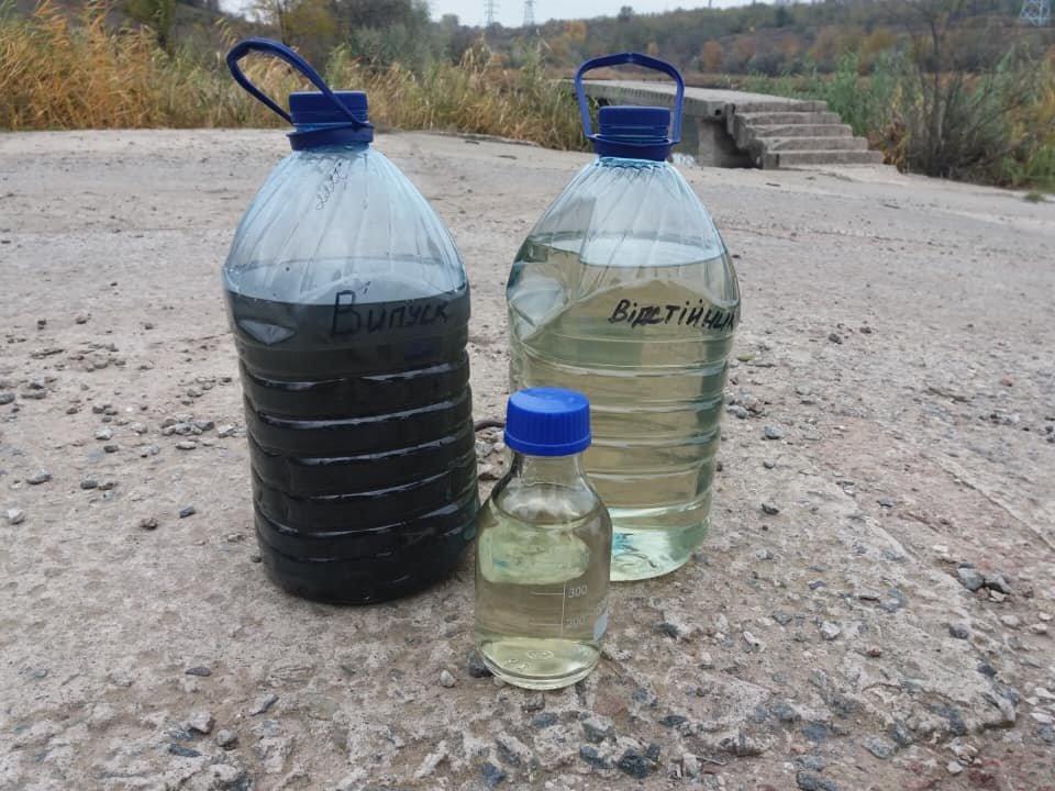 В Краснополье экологи проверяют воду: что произошло, фото-4