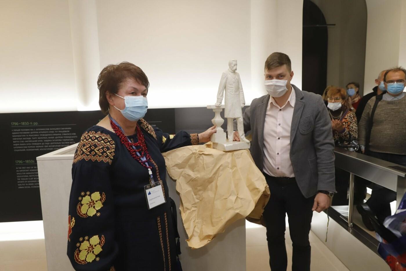 В Доме губернатора откроют музей истории Днепра, - ФОТО, фото-8