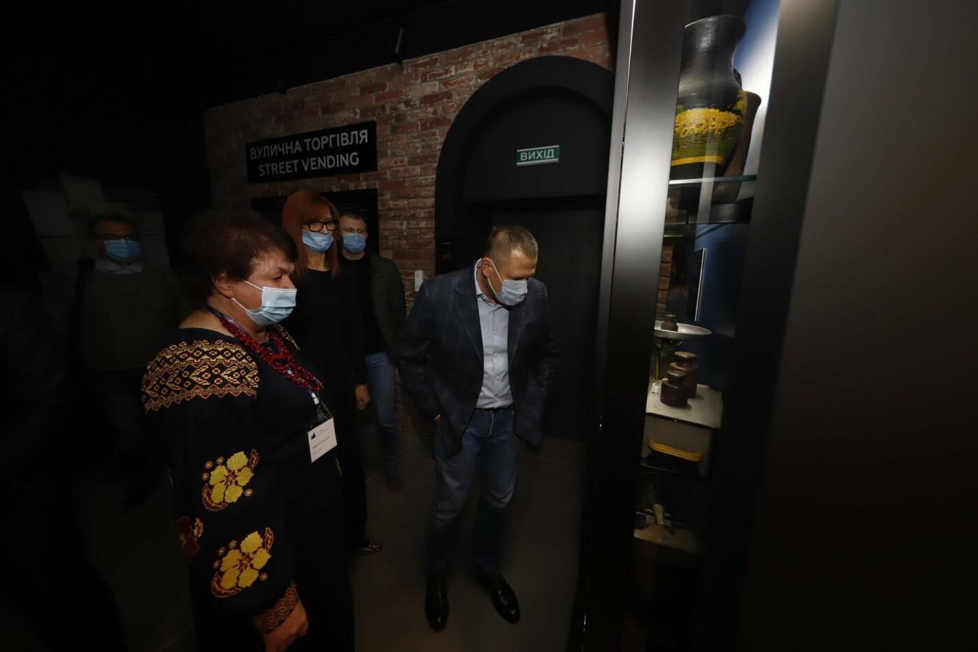 В Доме губернатора откроют музей истории Днепра, - ФОТО, фото-9