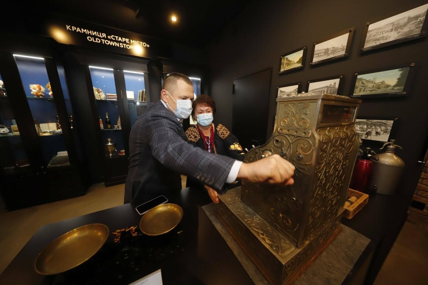 В Доме губернатора откроют музей истории Днепра, - ФОТО, фото-3