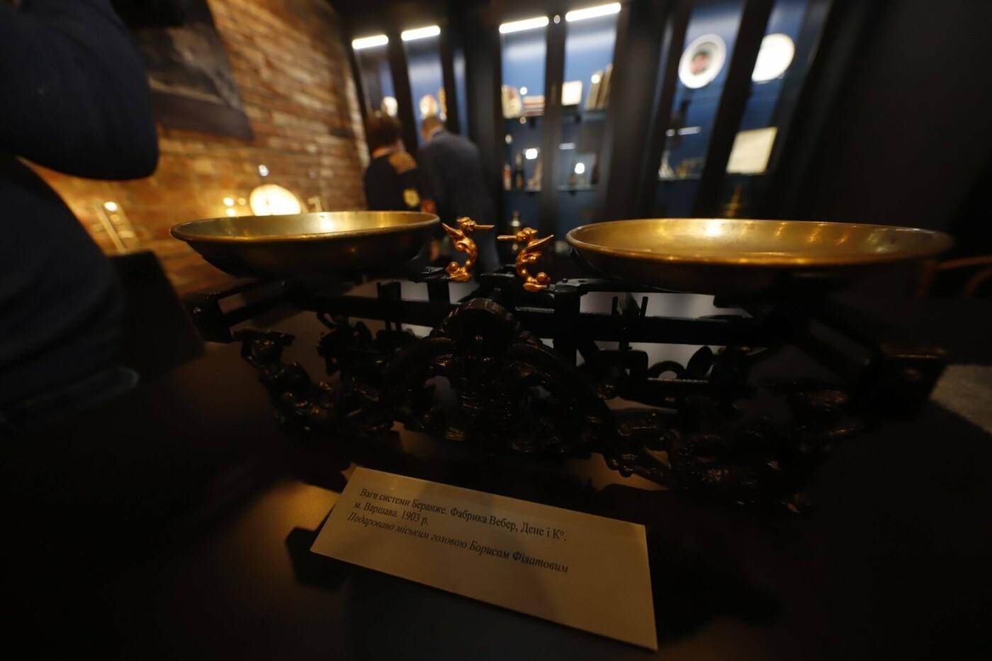 В Доме губернатора откроют музей истории Днепра, - ФОТО, фото-2