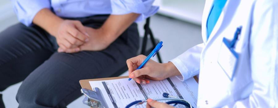 Как заключить декларацию с врачом в Днепре: все способы, фото-1