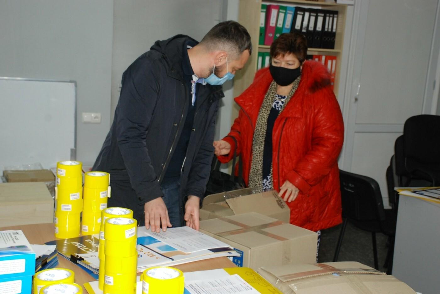 Выборы в Днепре: как будут следить за безопасностью избирателей, фото-2