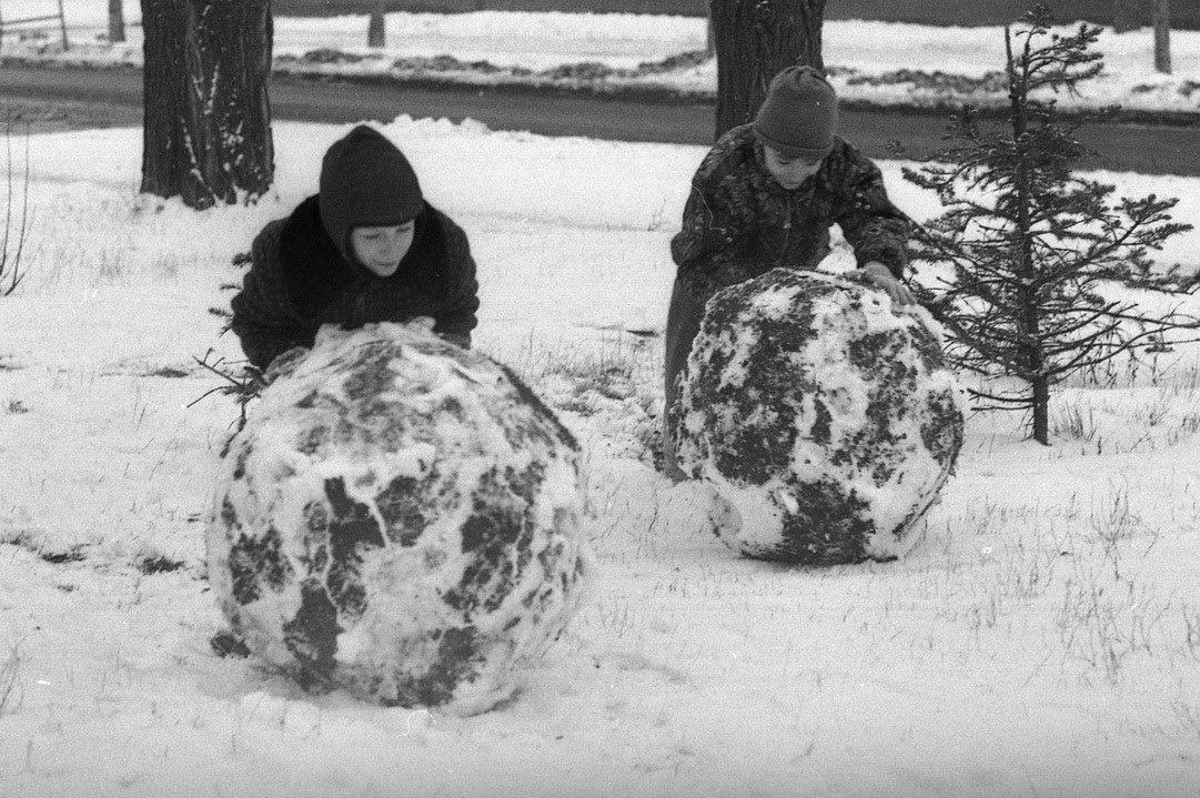 Как выглядело детство днепрян во времена СССР и сейчас, фото-10
