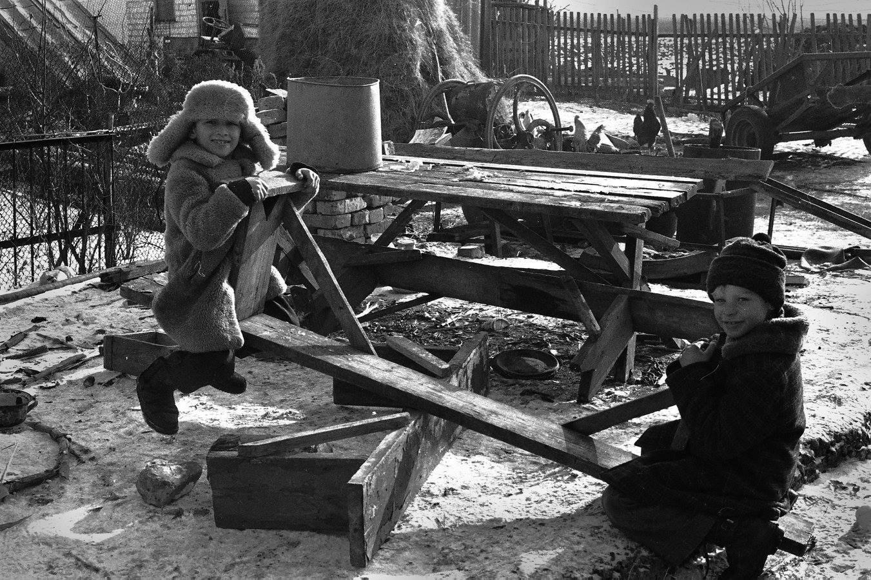 Как выглядело детство днепрян во времена СССР и сейчас, фото-2
