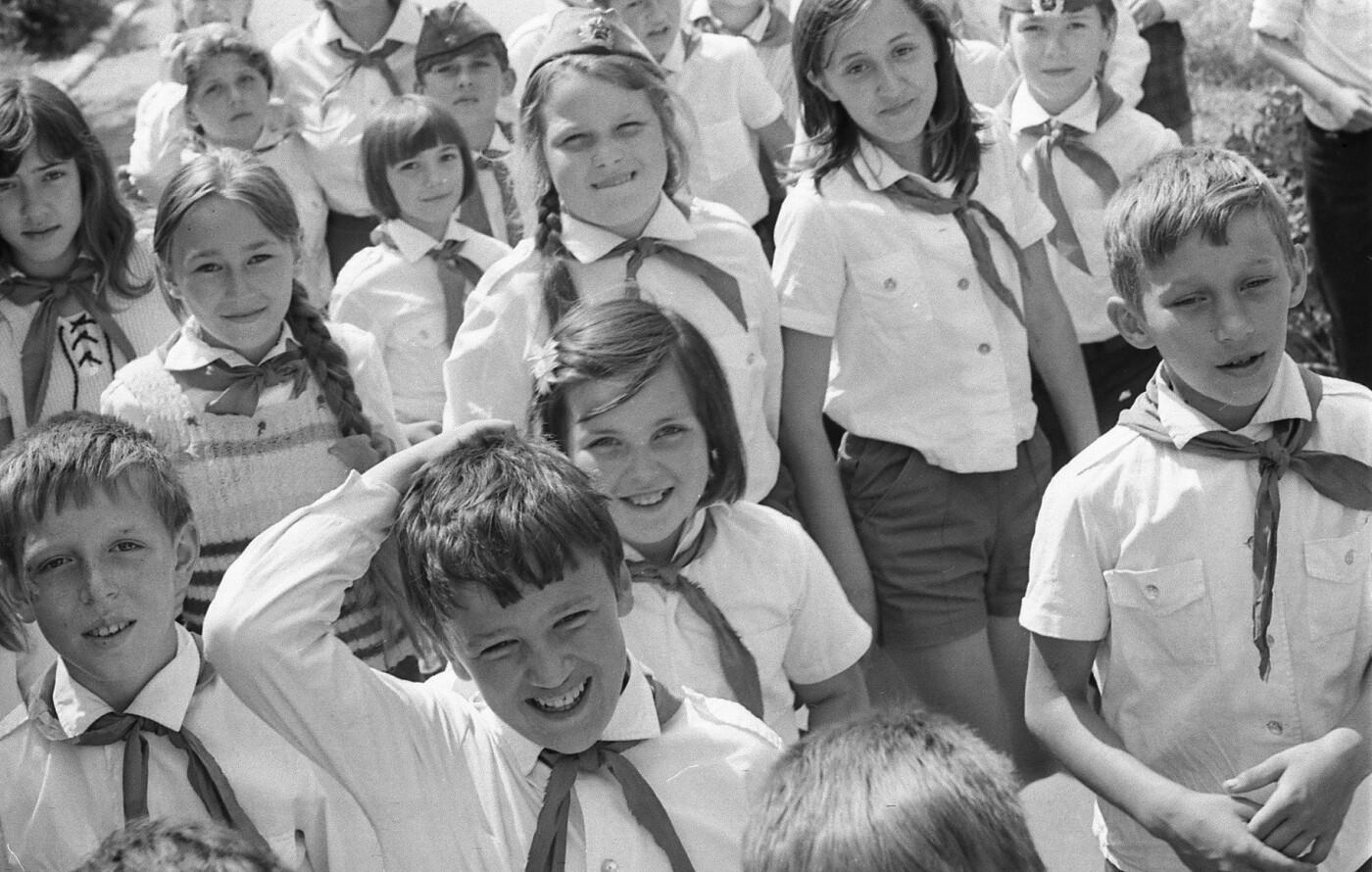 Как выглядело детство днепрян во времена СССР и сейчас, фото-4