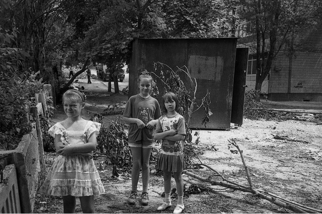 Как выглядело детство днепрян во времена СССР и сейчас, фото-6
