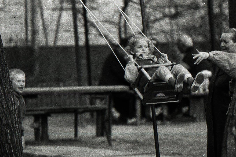 Как выглядело детство днепрян во времена СССР и сейчас, фото-9