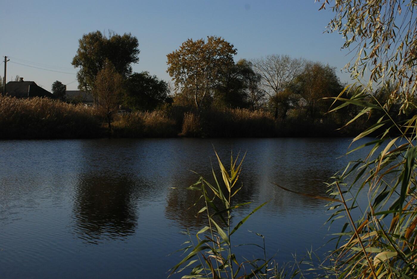 Озеро Куриное, фото-1