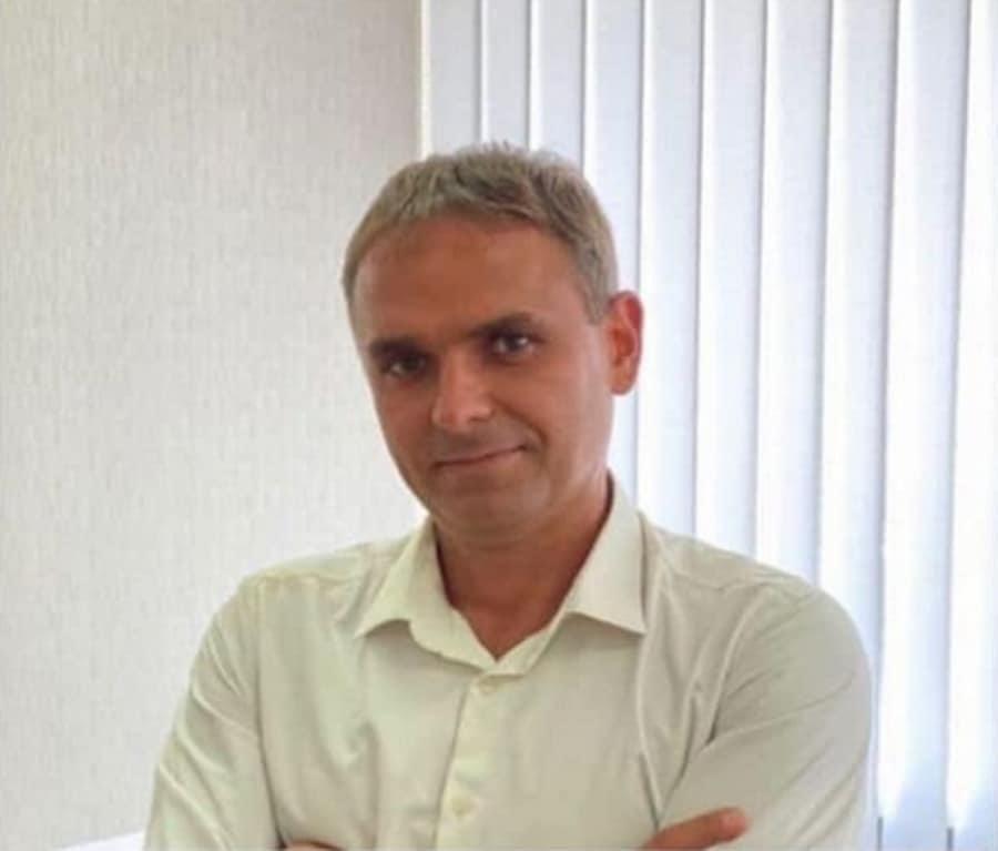 Без вести пропавший Роман Юрченко