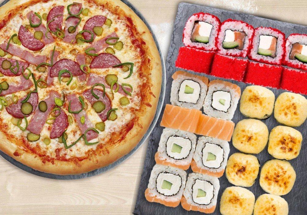 Доставка еды в Днепре: большой выбор в Papafood, фото-1