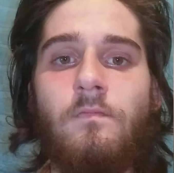 Поиск пропавшего 19-летнего парня в Днепре