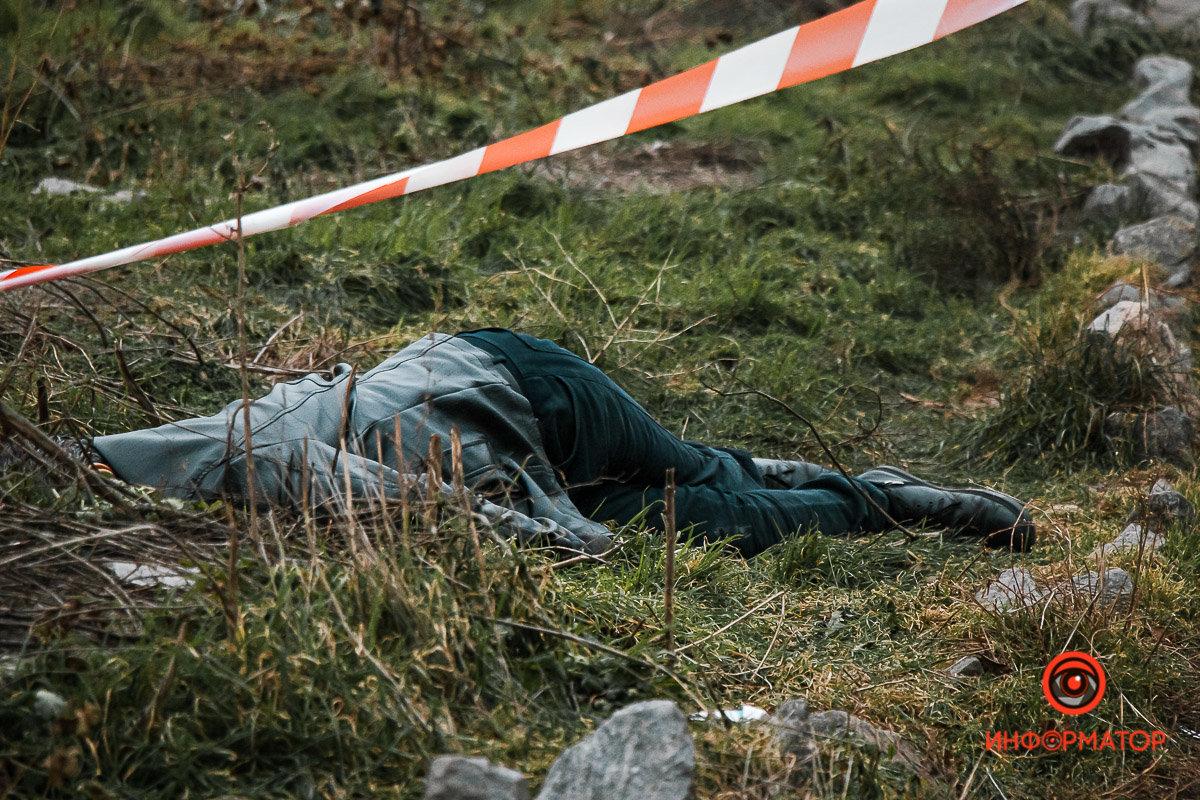 Ночью в Днепре неизвестные зарезали мужчину, фото-2
