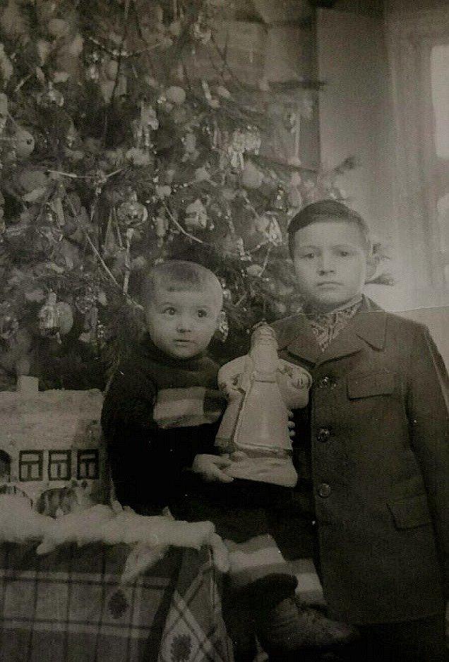 Как раньше встречали Новый Год в Днепре: архивные фото времен СССР, фото-2