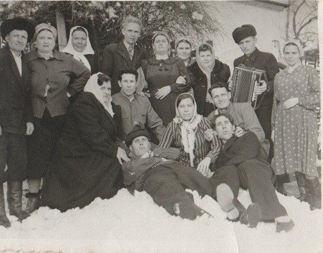 Как раньше встречали Новый Год в Днепре: архивные фото времен СССР, фото-3