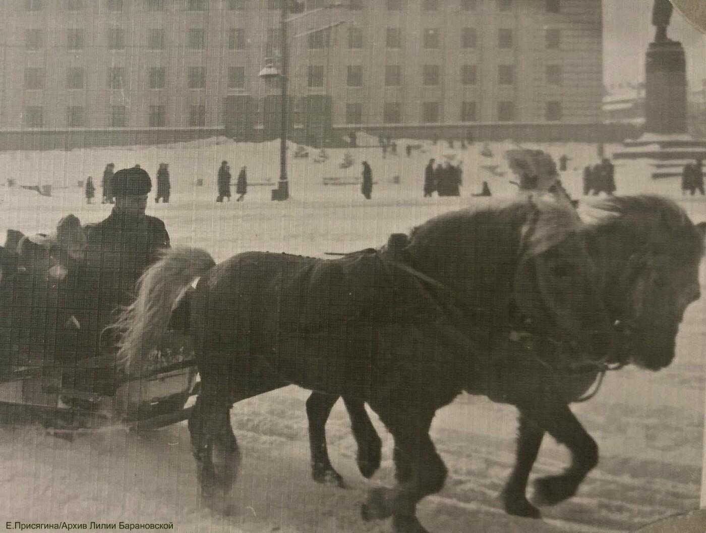 Как раньше встречали Новый Год в Днепре: архивные фото времен СССР, фото-9