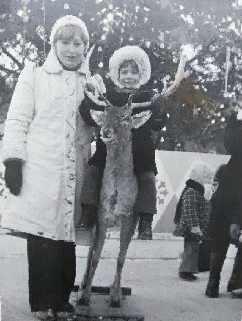 Как раньше встречали Новый Год в Днепре: архивные фото времен СССР, фото-15