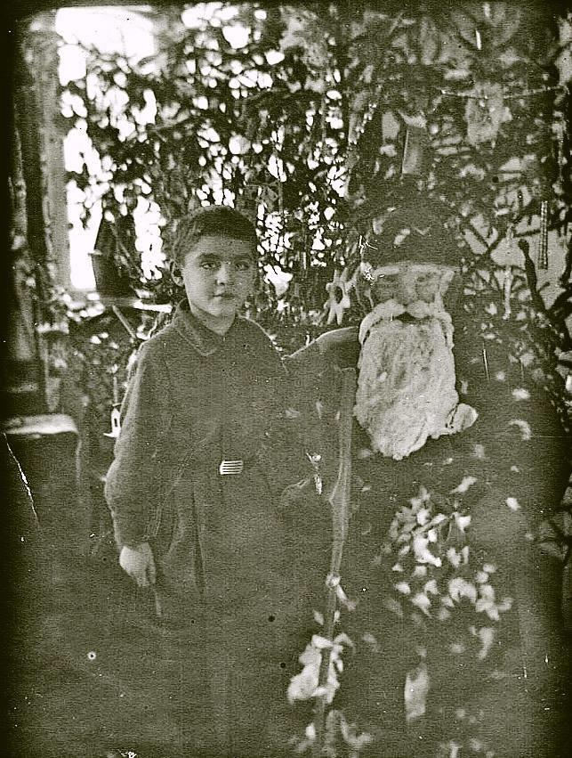 Как раньше встречали Новый Год в Днепре: архивные фото времен СССР, фото-1