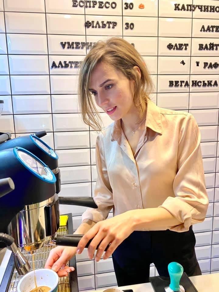 В Днепре можно стать баристой на час и сделать доброе дело, - ФОТО, фото-5