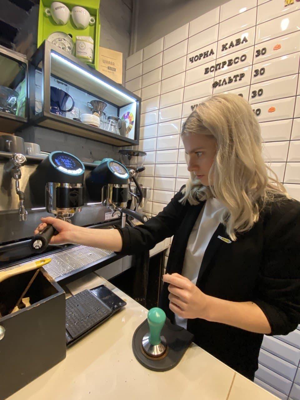 В Днепре можно стать баристой на час и сделать доброе дело, - ФОТО, фото-6