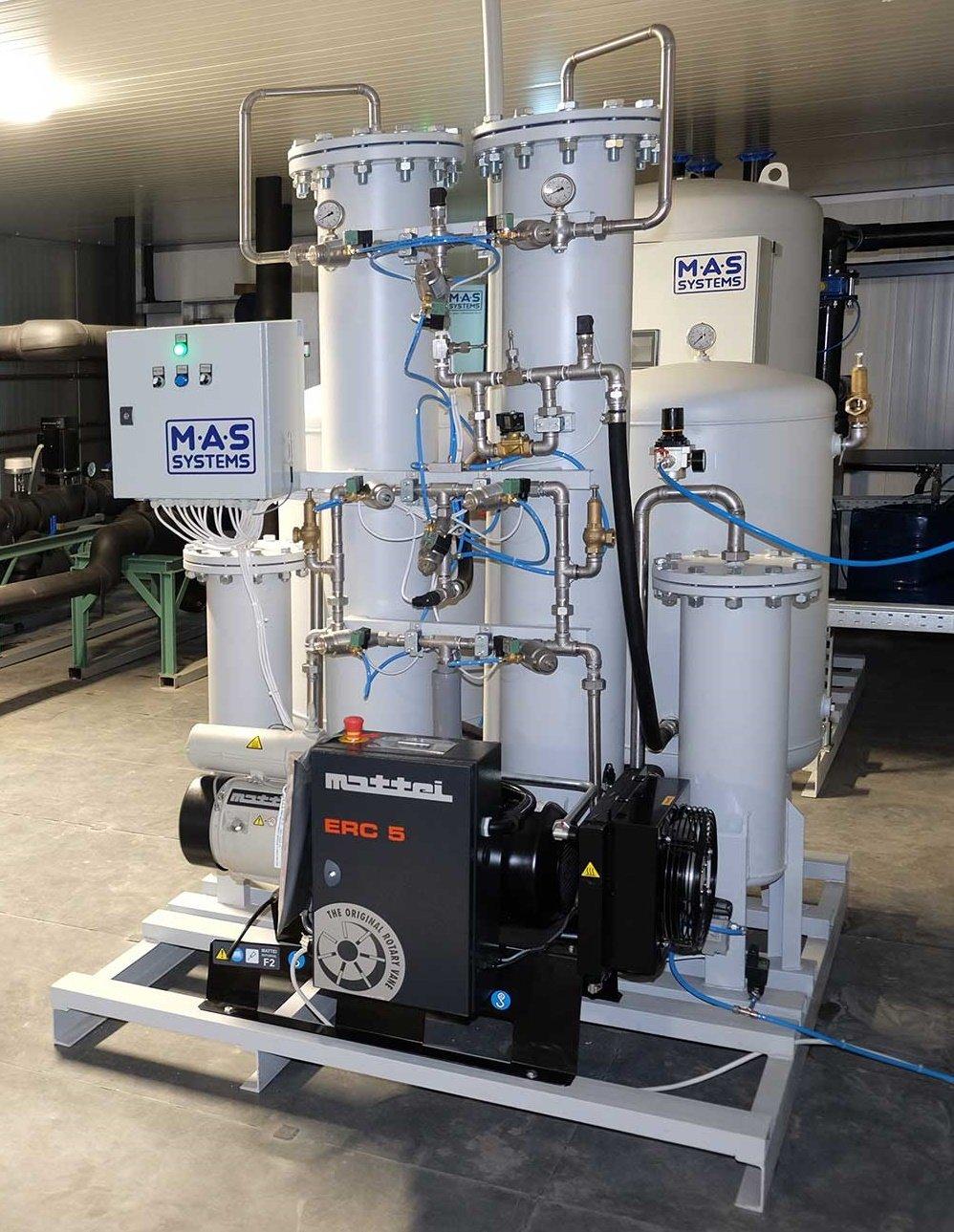Кислородные генераторы и их применение в медицине, фото-2