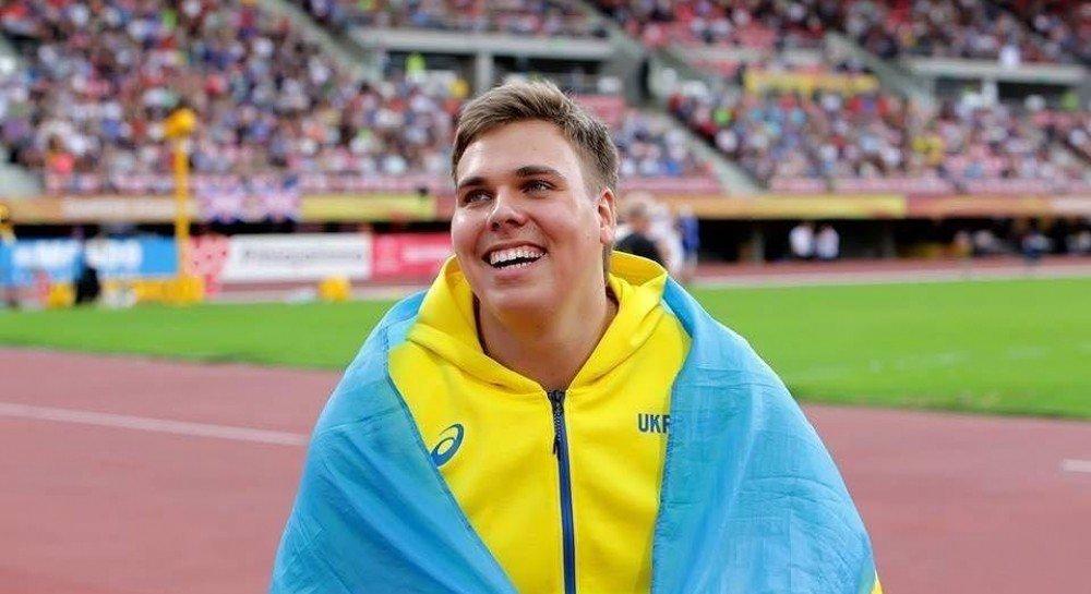 Днепровские спортсмены вошли в список лучших легкоатлетов Украины, фото-1