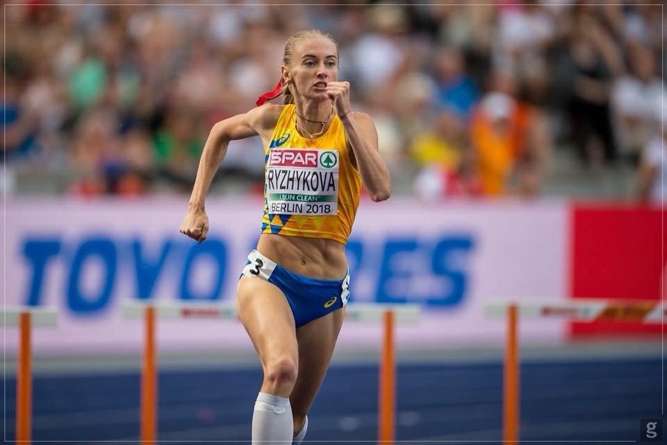 Днепровские спортсмены вошли в список лучших легкоатлетов Украины, фото-3