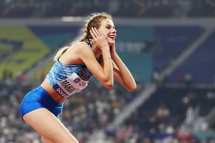Днепровские спортсмены вошли в список лучших легкоатлетов Украины, фото-2