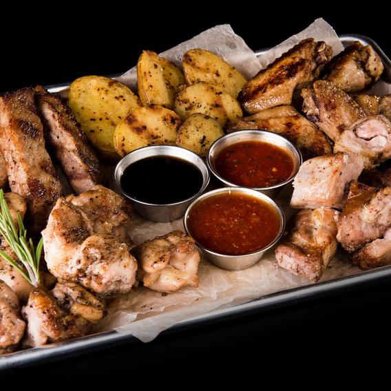 Рестораны с доставкой в Днепре: Melrose