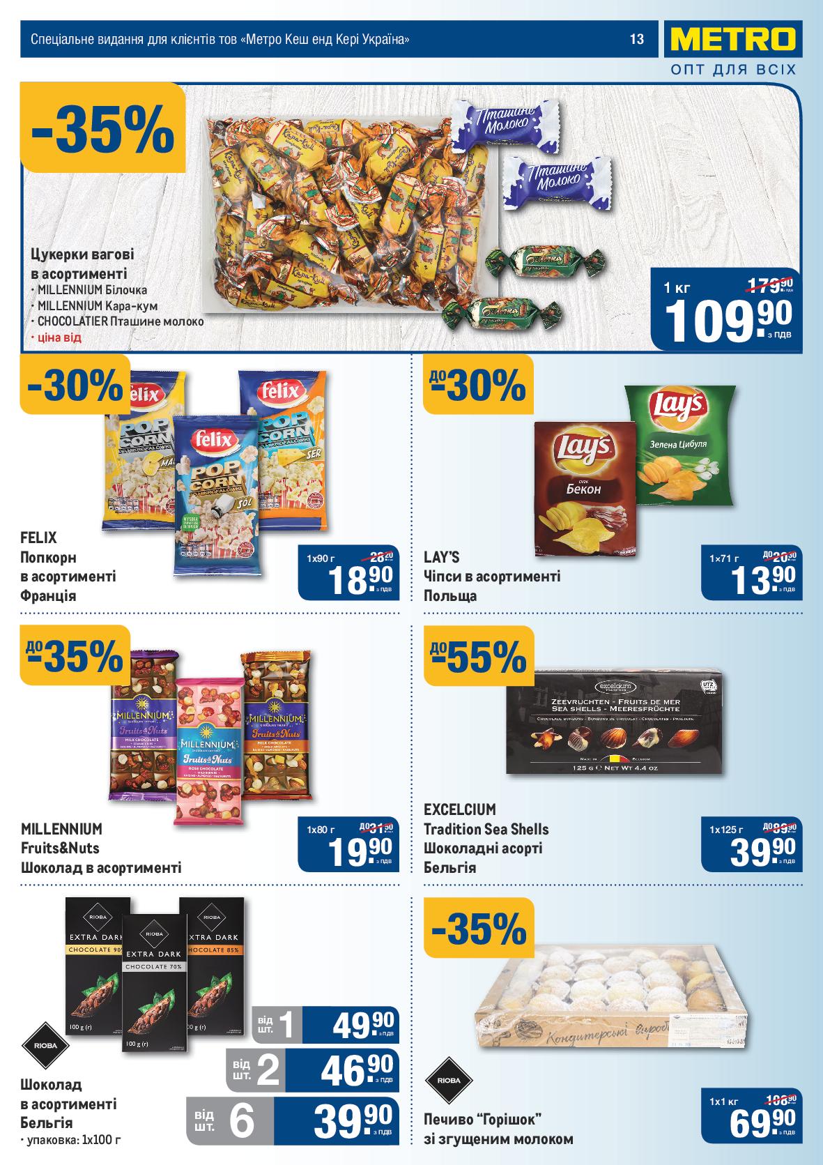 Пора за покупками: свежие скидки и акции в магазинах Днепра , фото-41