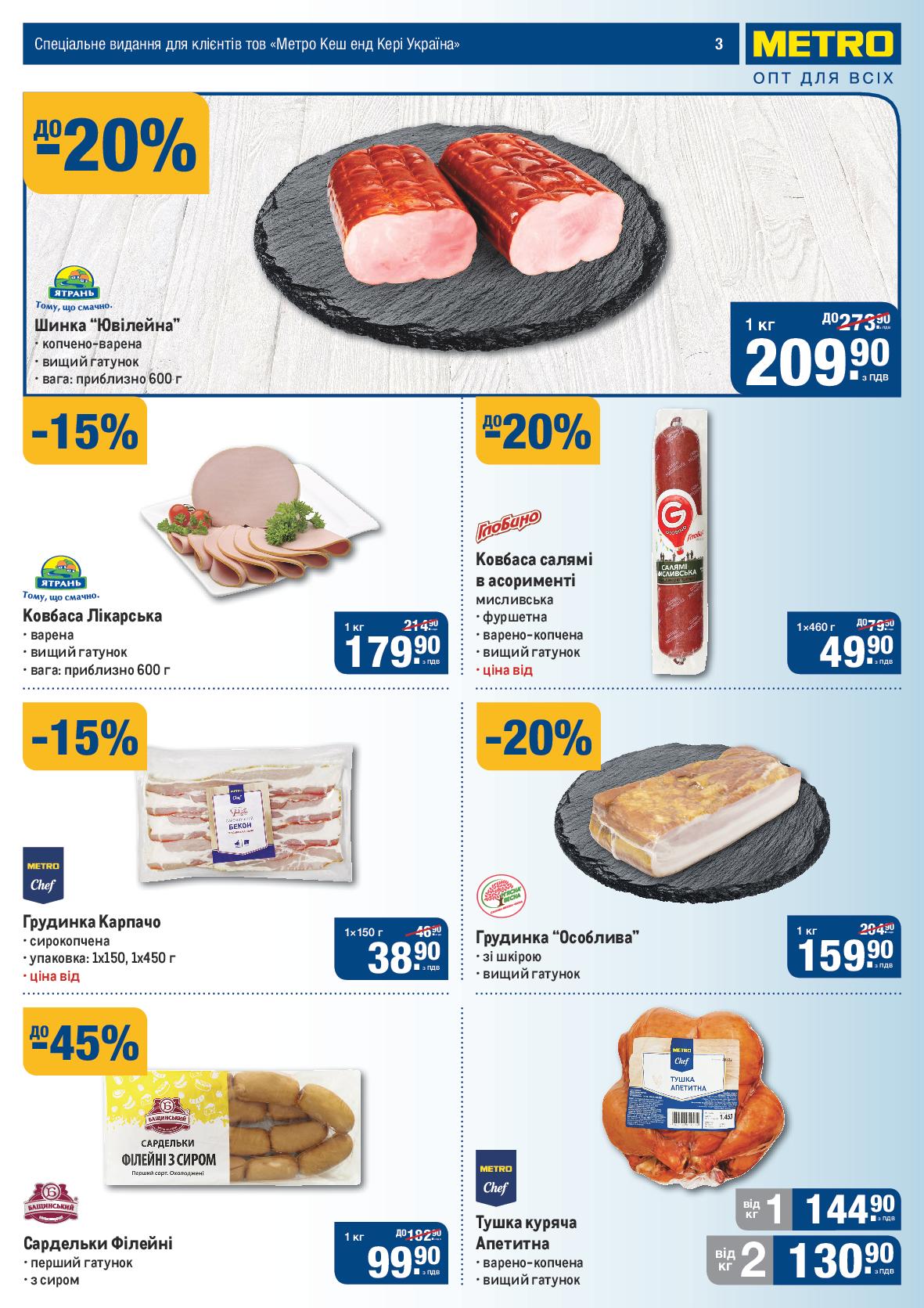 Пора за покупками: свежие скидки и акции в магазинах Днепра , фото-31