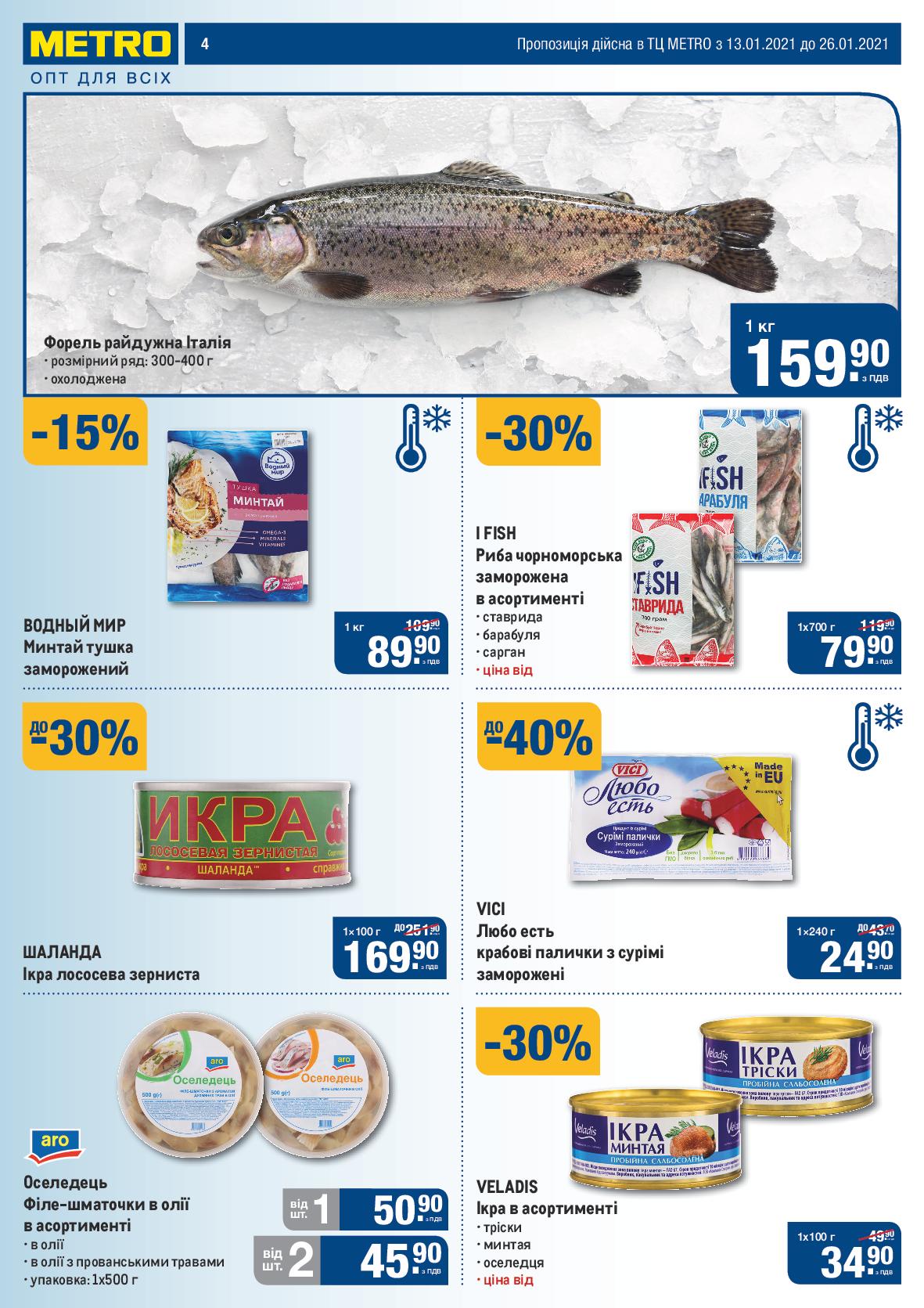 Пора за покупками: свежие скидки и акции в магазинах Днепра , фото-32