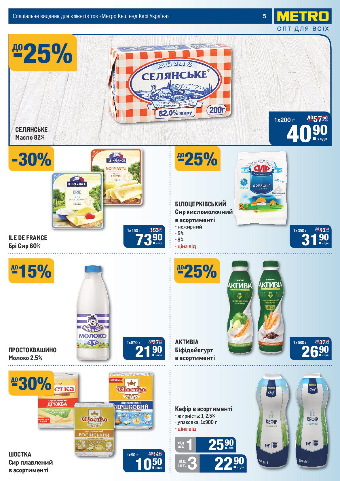 Пора за покупками: свежие скидки и акции в магазинах Днепра , фото-33