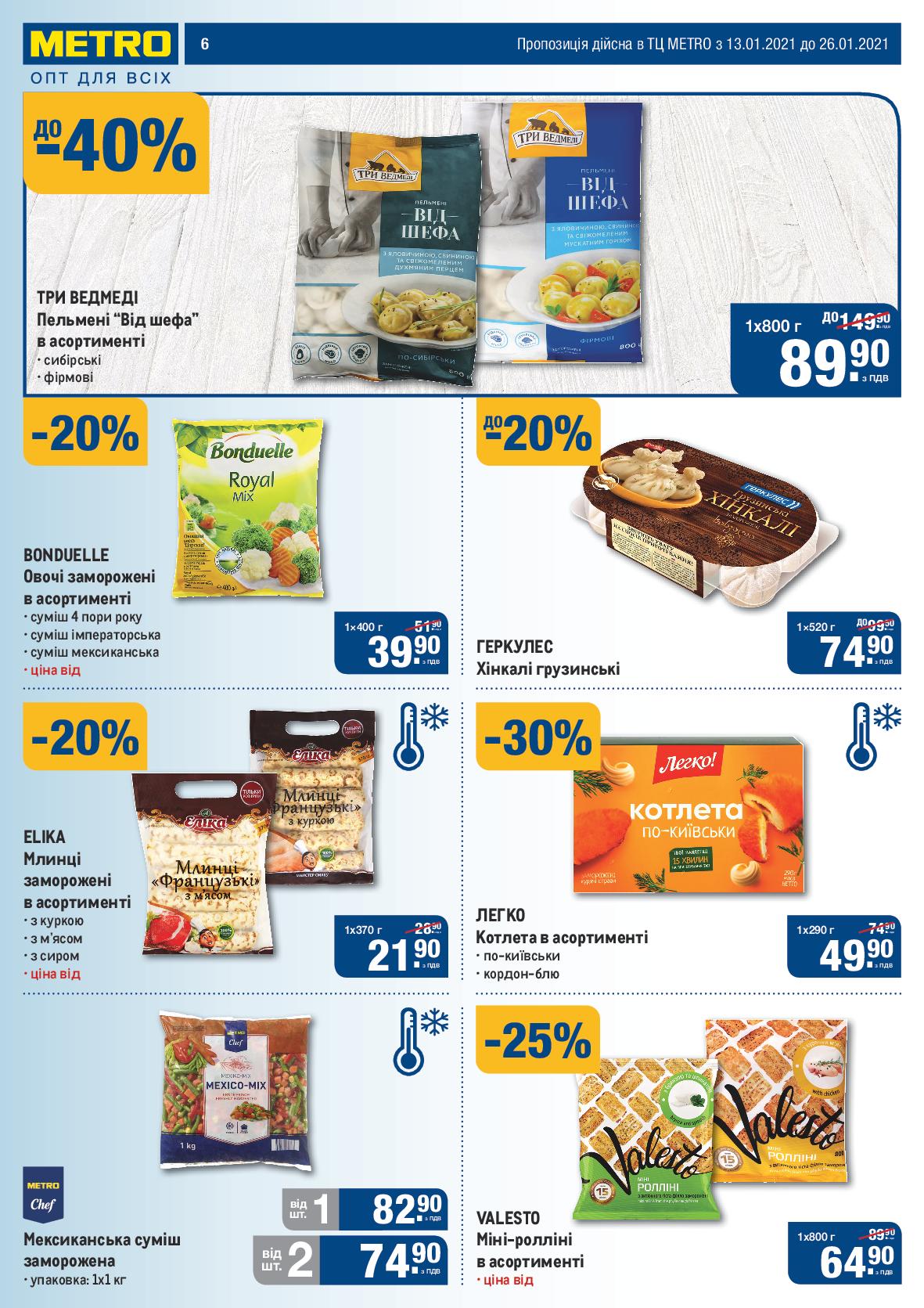 Пора за покупками: свежие скидки и акции в магазинах Днепра , фото-34