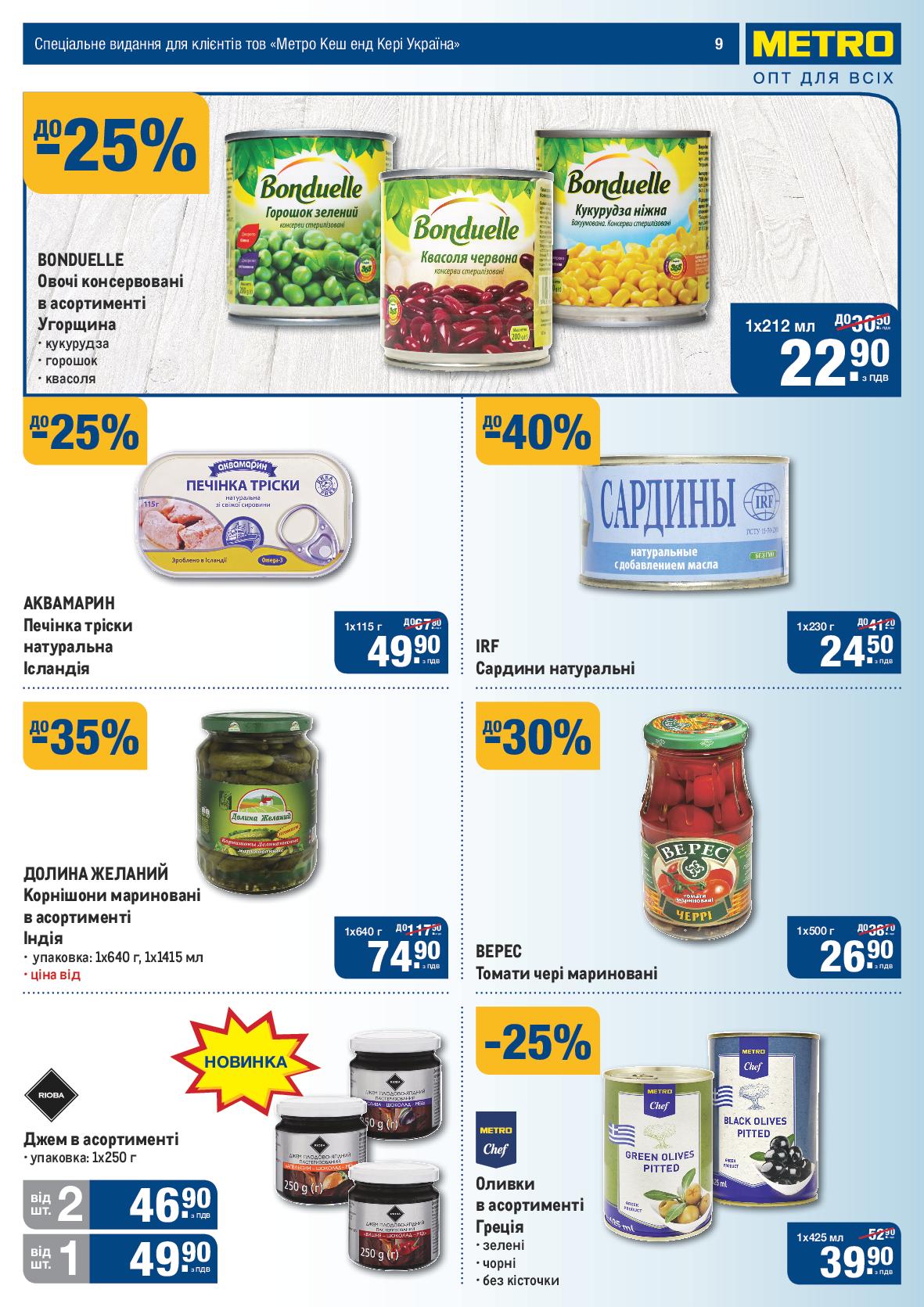 Пора за покупками: свежие скидки и акции в магазинах Днепра , фото-37