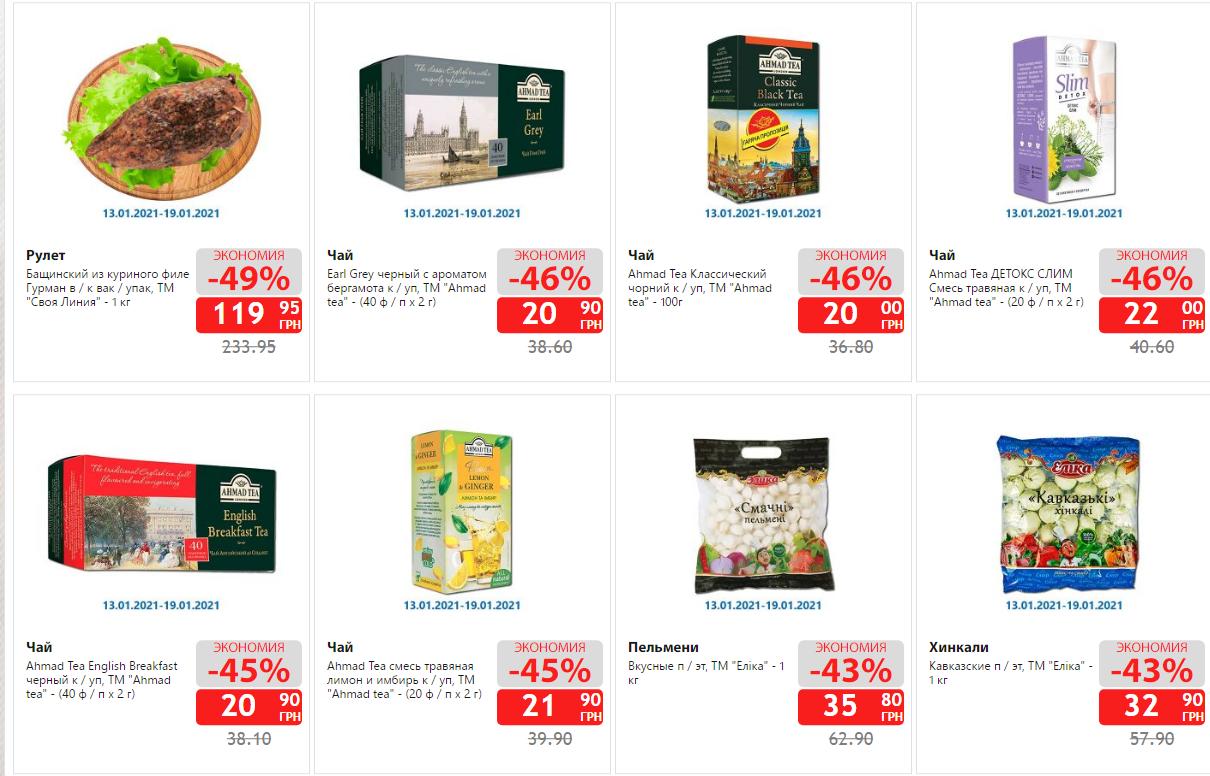 Пора за покупками: свежие скидки и акции в магазинах Днепра , фото-1